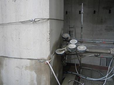 Резка бетона спб саморез по бетону купить леруа мерлен